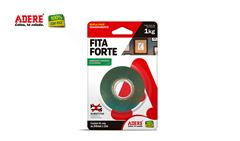 FITA ADERE DP FACE FORTE 24MMX2M