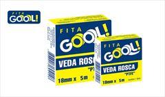 FITA GOOLPLAST VEDA ROSCA 12X05M