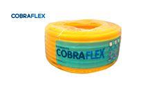 """CORRUGADO COBRAFLEX 1"""" AM C/25M"""