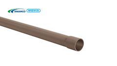 TUBO AMANCO SOLD PVC  40MM 6M