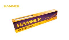 ELETRODO HAMMER 4,0MMX350MM