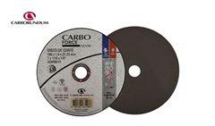 "DISCO CARBOFORCE CORT SILVER AC/MET 7"""