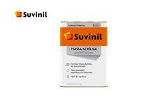 MASSA SUVINIL ACRILICA BD 15,9L C/25KG