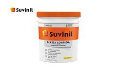 MASSA SUVINIL CORRIDA BD 14,8L C/25KG