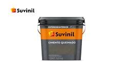 CIMENTO QUEIMADO SUVINIL 5KG TUNEL CONCRE