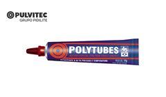 ADESIVO POLYTUBES PLAST (COLA PVC)  17GR