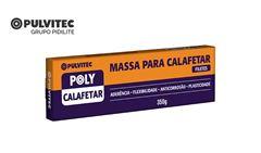 MASSA PULVITEC CALAFETAR 350GR