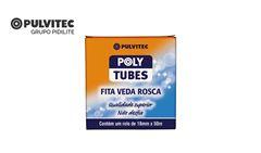 FITA POLYTUBES VEDA ROSCA 18MMX50M
