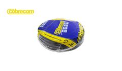 CABO COBRECOM PP FLEX 2X1,5MM 100M PR