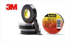 FITA 3M SCOTH ISOLANTE 33+19MMX10M PR