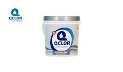 CLORO QCLOR P/PISC ULTRA CLEAN BD C/10KG