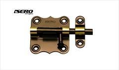 """TARJ ISERO FERRO 2"""" FLO C/24"""