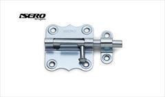 "TARJ ISERO FERRO 2.1/2"" GALV C/48"