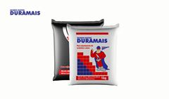 REJUNTE DURAMAIS BRANCO C/20KG
