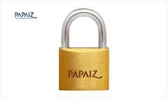 CADEADO PAPAIZ CLASSIC STD 20MM