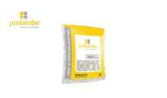 SEPARADOR JUNTALIDER BLOCO DE VIDRO C/10