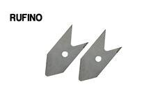 GRAMPO P/MURO RUFINO GALV C/10KG