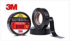 FITA 3M IMPERIAL ISOL 18MMX 5M PR C/10