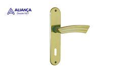 FECH ALIANCA POP INT 2700/90 BRONZE LATON