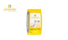FIXADOR JUNTALIDER 150ML CX C/48