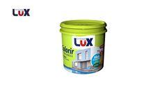 LUX COLORIR EXT GL 3,6L VERDE LIMA