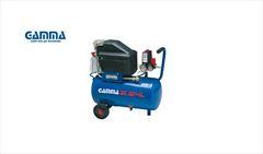 COMPRESSOR GAMMA DE AR 2HP 24L 220V